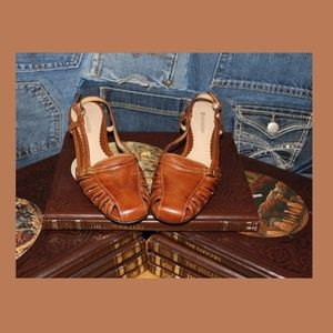 Naturalizer shoes